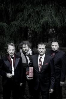 Weeping Willows julturné utökas med matiné i Örebro