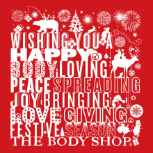 The Body Shop Advent & Jul