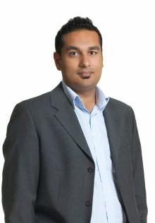 Ali Qureshi