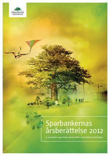Sparbankernas årsberättelse 2012 är klar