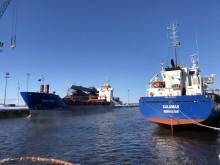 Svensk Sjöfart välkomnar AtoB@C Shipping som ny medlem