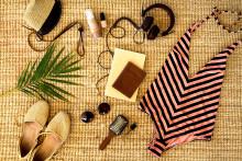 Näin aloitat lomasi mukavasti jo lennolla – matkailualan asiantuntijoiden 10 vinkkiä