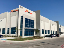 Marlink moves to new, larger office and warehouse facility in Houston