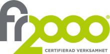FR2000-standarden rekommenderad att utgöra grund för det nya ledningssystemet Godkänd Bilverkstad