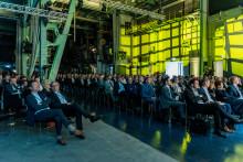 Symposium 2019: 1.000 Teilnehmer erleben Wake-up-Call mit mutigen Gastronomie-Konzepten und neuer Wertschätzung
