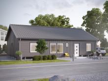 Myresjöhus säljstartar åtta tomter i Norra Åsum, Kristianstad