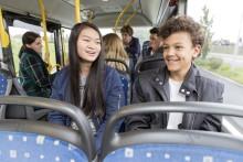 Länstrafiken förstärker busstrafiken mellan Karlskoga, Degerfors och Örebro
