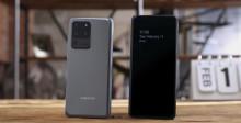Samsung oplever stor efterspørgsel på den helt nye Galaxy S20 Ultra