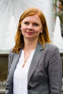 Jennie Gustavsson