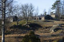 Pressinbjudan: Finnskogen – vägen till världsarv, Torsby Finnskogscentrum