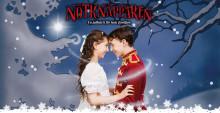 Äntligen är den älskade julsagan Nötknäpparen tillbaka som helaftonsbalett på Lorensbergsteatern