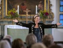 Jussi Björling-stipendiet till Anna Eklund-Tarantino och Dala-Floda Operafest