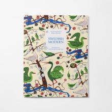 Thames & Hudson lanserar målarbok om Svenskt Tenn