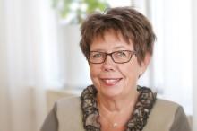 Kommundirektör Susanne Öström lämnar Alingsås