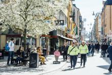 City i Samverkan Stockholm söker ny VD