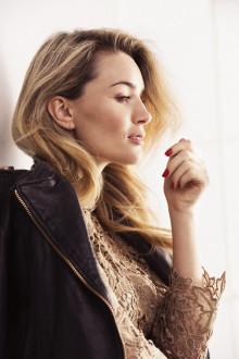Camilla Pihl for essie