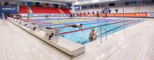 Filborna Arena får Vattenpriset