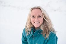 Anette Tandberg ny VD för Destination Östersund