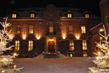 Slottsspöken och paranormal show med 1800-talskänsla på Engsholms Slott