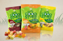 Goody Good Stuff – godiset alla kan njuta av!