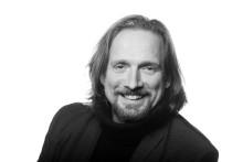 Fyra nya år för Pontus Stenshäll som konstnärlig ledare för Göteborgs Stadsteater