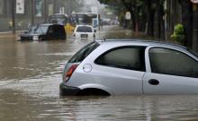 Sådan er du i sikkerhed under en oversvømmelse