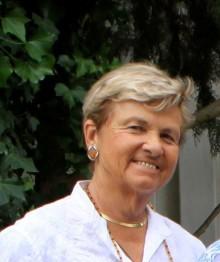 Agneta Nilsson SWEAs grundare blev Årets Svenska Kvinna