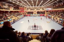 Svensk Innebandy ansöker om VM tillsammans med Uppsala