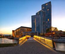 Clarion Hotel & Congress Malmö Live firar ett år!