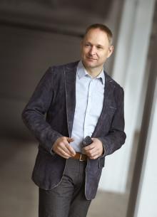 Henrik Dalby Damm ny affärsområdeschef för Industri på Schneider Electric