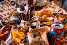 Bastard Burgers lanserar Earth Friendly Streetfood