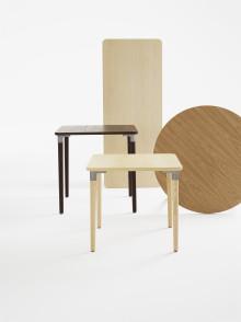 White på STHLM Furniture & Light Fair