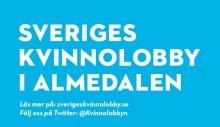 Sveriges Kvinnolobby i Almedalen