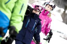 Höst- och vinterkläder för små äventyrare