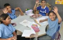 Skolefritidsprogram for arabiske barn i Israel