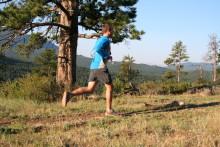 La Sportiva Helios – ny bekväm trailsko att både gå och springa i