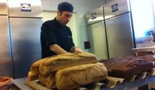 På Ulriksdals Förskola lagas all mat från grunden
