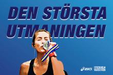 Utmaning, inspiration och energi ledord när ASICS Stockholm Marathon lanserar podcast