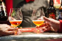 """Malmö öl- och whiskyfestival räknar med nytt besöksrekord – """"Skåne är Sveriges mest intressanta mat- och dryckesregion"""""""