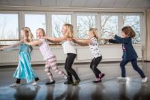 Kulturskolan får 750 000 kronor till jämlikt utbud