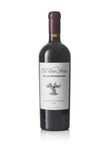 Sveriges bäst säljande chilenska vinproducent lanserar Cabernet Sauvignon Old Vine Series 2016 by Casas Patronales