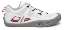 Plunge - en teknisk och snabbtorkande sko från Sebago