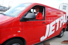 Jetpak Norge startar budverksamhet i Oslo och Bergen