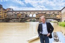 """""""Inferno""""-suksess overgår """"Det tapte symbol"""" og skaper turiststorm"""