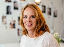 Möt Anette Larsson, innovatören bakom smart ryggstöd