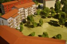 Veidekke, Bygg Stockholm bygger 110 nya lägenheter