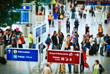Forschung für mehr Sicherheit im Luftverkehr