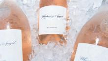 Whispering Angel Magnum och Rock Angel rosé från Château  D' Esclans släpps den 12 juni på Systembolaget
