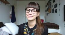 Veckans stjärnbarnvakt - Lina från Täby