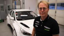 Albin Wärnelöv siktar högt med Hyundai i STCC 2020